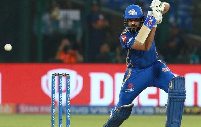 Mumbai Indians Captain Rohit Sharma Creates Unique Records - Sakshi