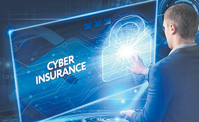 Demand for Cyber Insurance - Sakshi