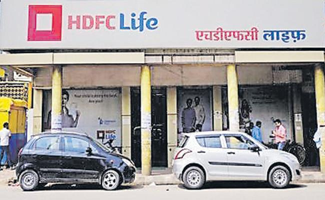 HDFC Life net inches up 5% to Rs 364 cr - Sakshi