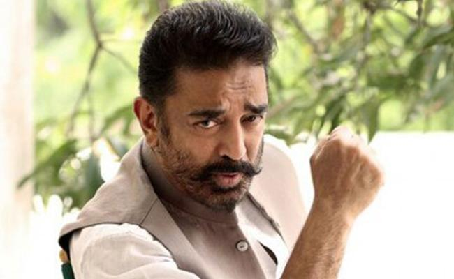 Kamal Haasan Want To Participate In By Elections - Sakshi
