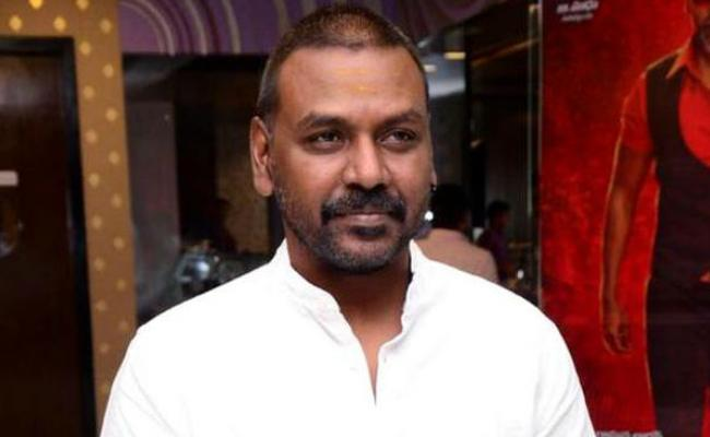 Raghava Lawrence Responds On Seeman Issue - Sakshi