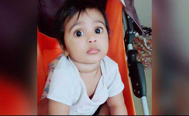 UAE Government Has Issued Birth Certificate To Nine-Month Old Girl Who Was Born To An Indian Couple - Sakshi
