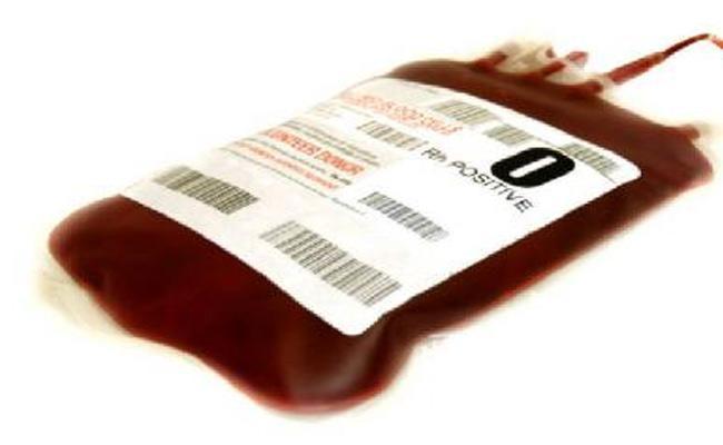 Blood Storage Shortage In Chittoor Govt Hospitals - Sakshi