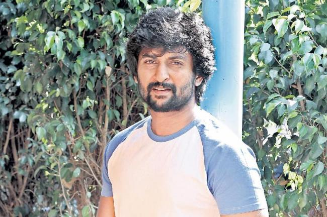 NANI NEW MOVIE IS GANG LEADER - Sakshi