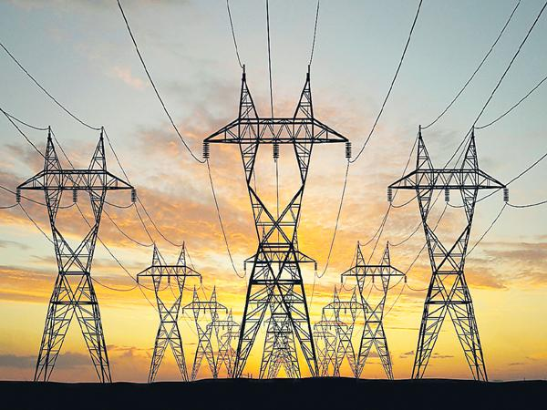 Electricity demand of 14500 MW in the state - Sakshi