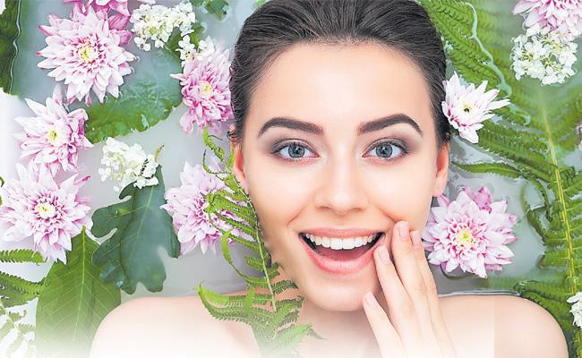Funday beauty tips 28-04-2019 - Sakshi