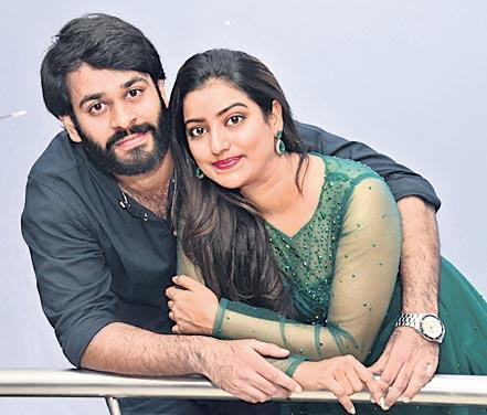 love thriller movie teaser launch - Sakshi