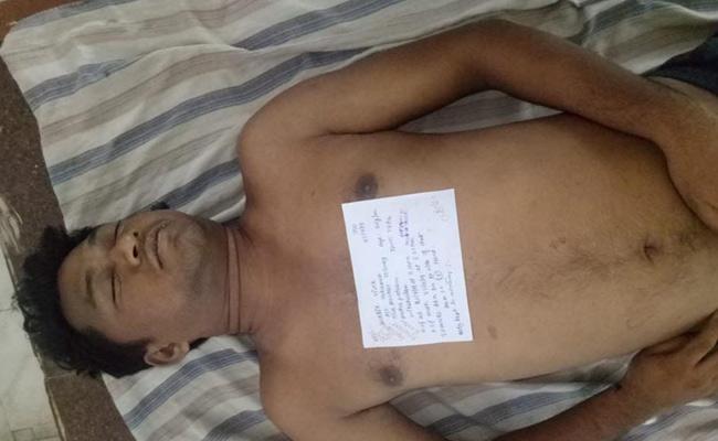 Agrecalchar Student Suicide In Srikakulam - Sakshi
