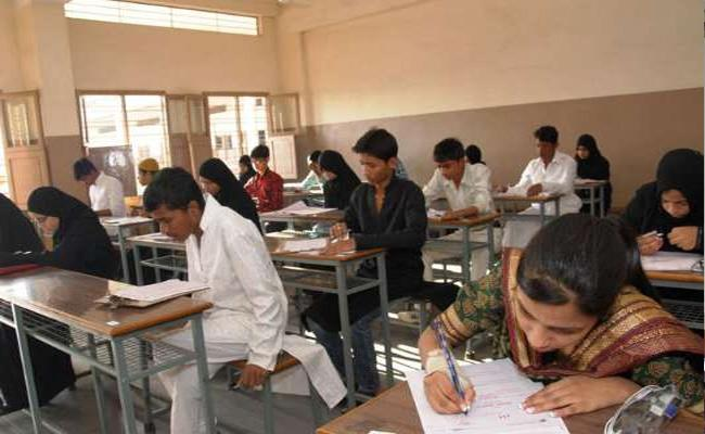 Summer Holidays For Intermediate Colleges Class - Sakshi