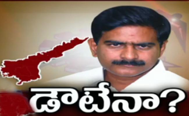 Devineni Uma Facing Toughest Fight in Mylavaram Constituency - Sakshi