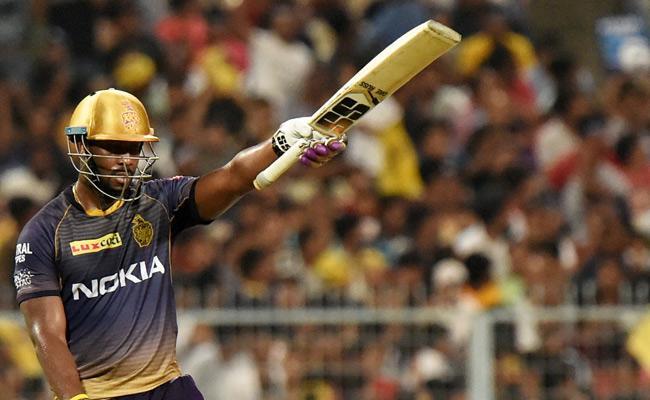 Kolkata Knight Riders Beat Mumbai Indians by 34 Runs - Sakshi