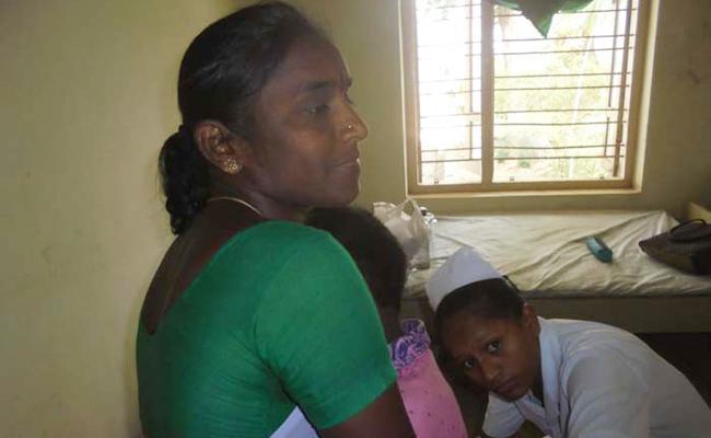 No Vaccines For Dog Bites in Vizianagaram - Sakshi