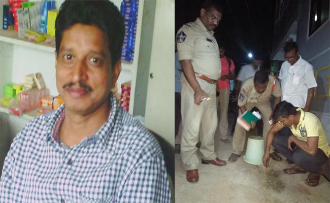 Murali Krishna Murder Case Still Pending From Two years - Sakshi