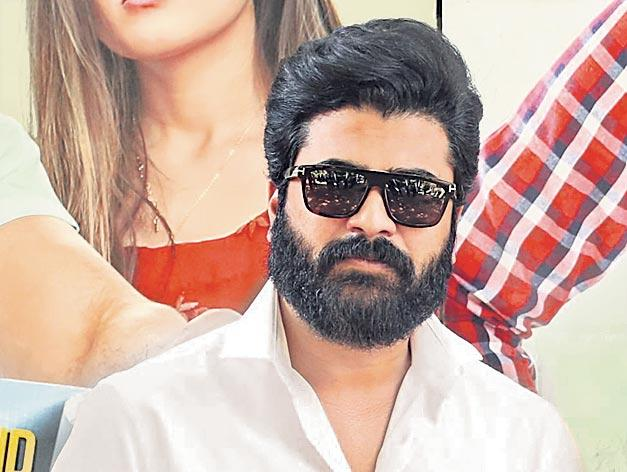Sharwanand In Kenya Forest - Sakshi