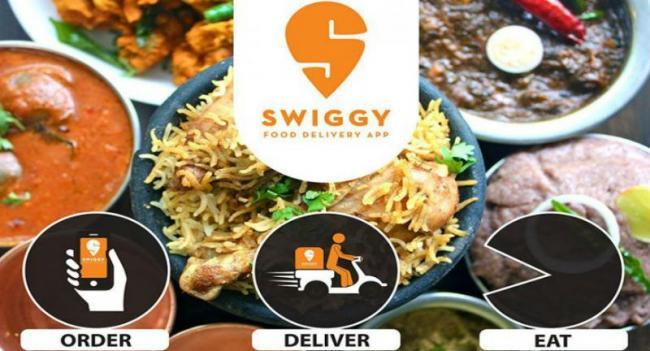 Food Delivery Boy Who Misbehave With Women In Karnataka Suspended - Sakshi