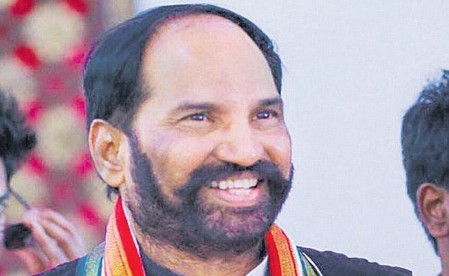 Lok Sabha elections People Say Good Sense Says Uttam Kumar - Sakshi