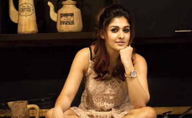 Nayanthara likely to host TV reality show Bigg Boss - Sakshi