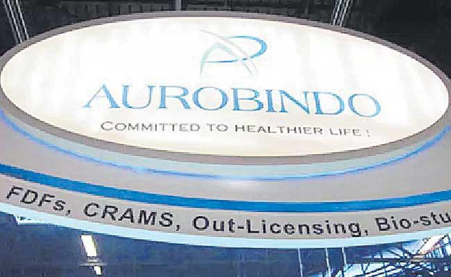Green Signal For Aurobindo Expansion Unit In Andhra Pradesh - Sakshi