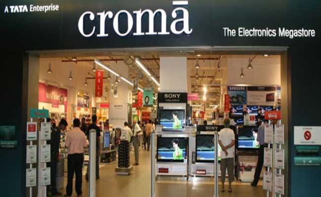 Tata Retail Enterprise Net Profit Rises 37 Percentage - Sakshi