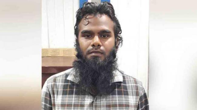 IS Suspect Admitted During Interrogation That He Had Plans To Carry Out Attacks In India  - Sakshi