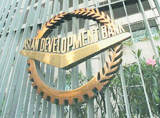 Asian Development Bank lowers India's growth projection to 7.2% for FY20 - Sakshi
