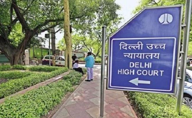 Petition Filed in New Delhi High Court To Stop Pasupu Kunkuma Scheme - Sakshi