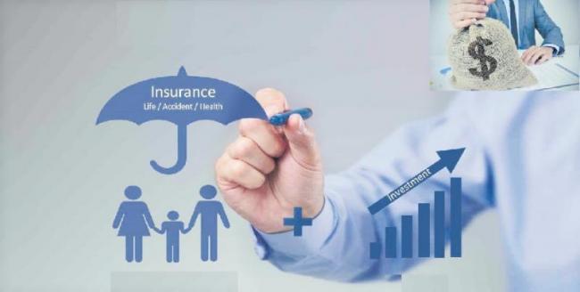 6780 cr into insurance stocks - Sakshi