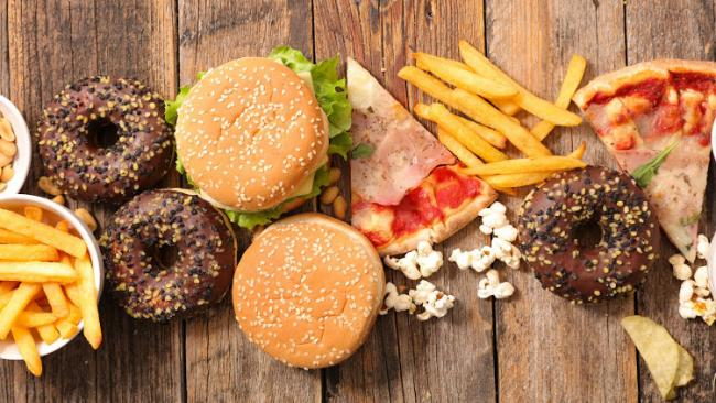 One In Five Deaths Worldwide Linked To Unhealthy Diet - Sakshi