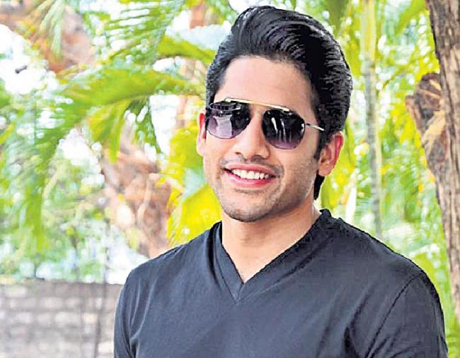Naga chaitanya interview about majili movie - Sakshi