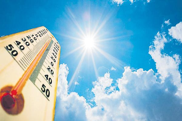 Three months of severe sunny in the state - Sakshi