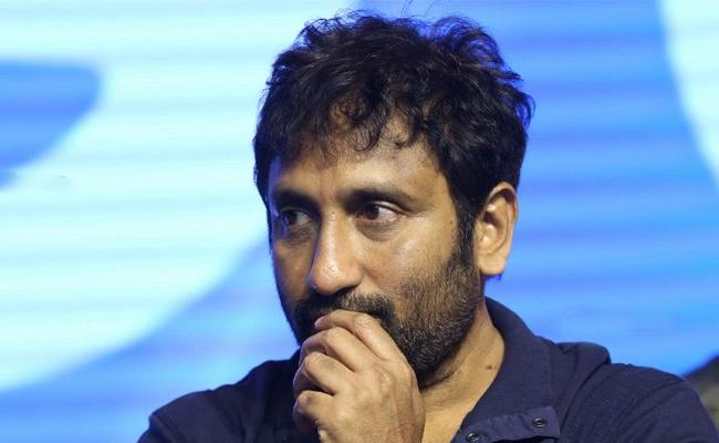 Vishnu Manchu Confirms A Project With Srinu Vaitla - Sakshi