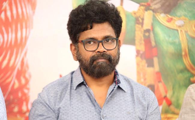 Bad Time Continues for Star Director Sukumar - Sakshi