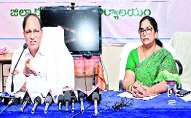 Election Commision Rules And Reglations In Medak - Sakshi