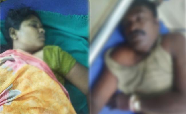 Love Couple Commits Suicide in Karnataka - Sakshi