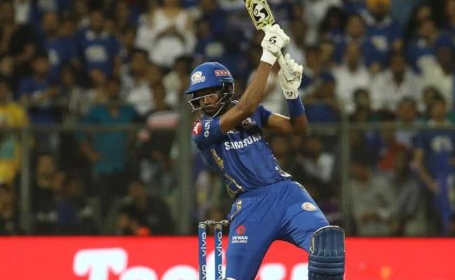 Mumbai Indians 1st team to win 100 IPL Matches - Sakshi