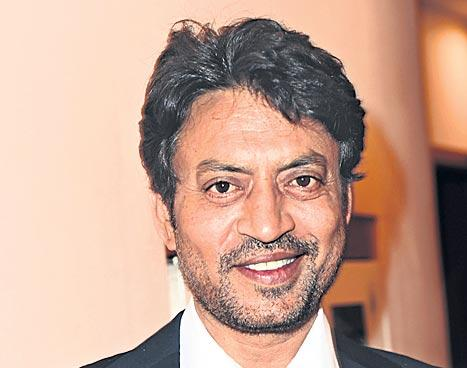 Irrfan Khan to Resume Work After Cancer Treatment - Sakshi