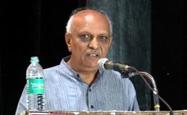 IYR Krishna Rao Slams CM Chandrababu Naidu - Sakshi