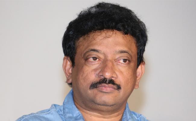 Ram Gopal Varma Tweet On Lakshmi's NTR Release - Sakshi