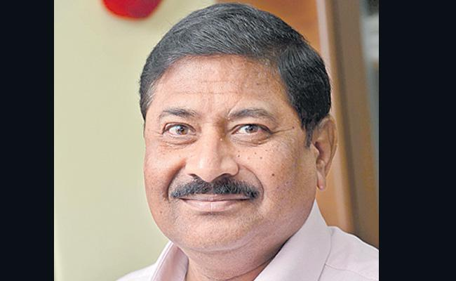 Crop Insurance is finalized by companies - Sakshi