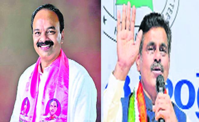 Who Will Win Konda vishweshwar reddy VS Ranjith Reddy In Rangareddy - Sakshi