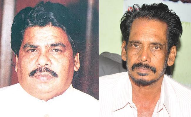 Kudupudi Suryanarayana Rao Allegations On Chandrababu Naidu - Sakshi