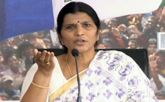 Lakshmi Parvathi Comments About Rumors - Sakshi