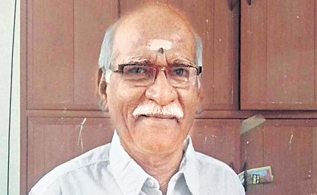 J Mohan Raj Assets in Affidavit Tamil nadu - Sakshi