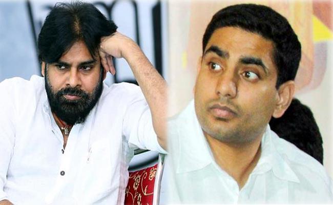 YSRCP MP Vijaya Sai Reddy Satires On Pawan Kalyan - Sakshi