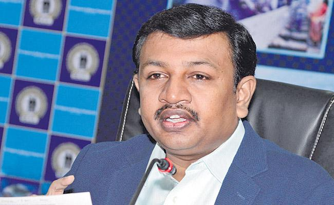 Be ready to Face Competition in Coal Market Says Sridhar - Sakshi