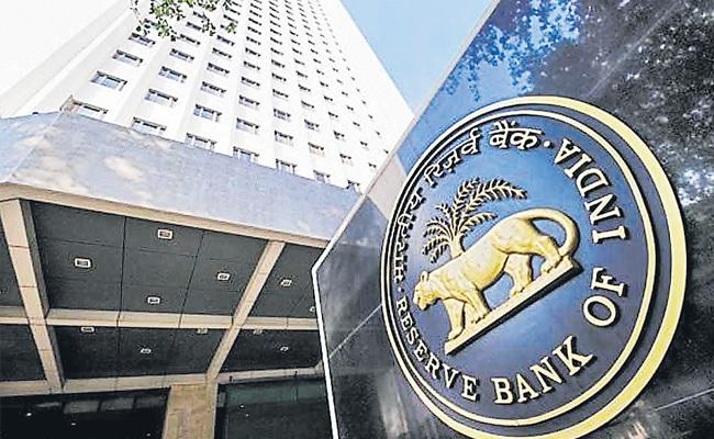 Goldman sees RBI pause on rate in rest of 2019, two hikes in 2020 - Sakshi
