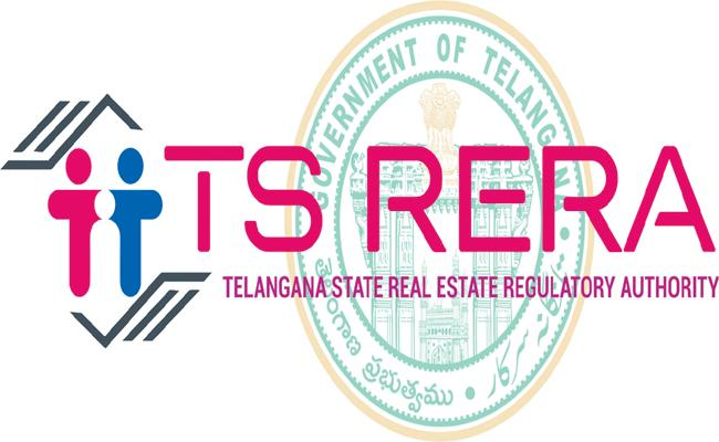 Rera integration with the Registration Department - Sakshi