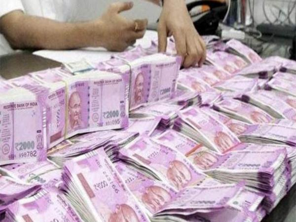 Investigating deeply into the affair of Rs.3 crore above case - Sakshi
