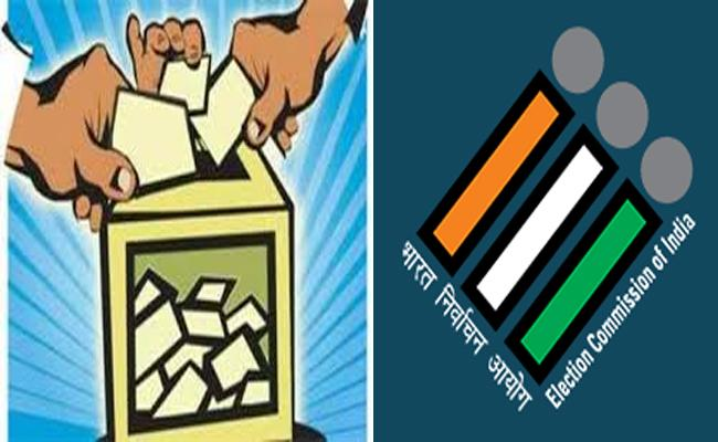 The Postal Ballot-Soft Website  Which Allows Use Of  Right To Vote For Employees - Sakshi