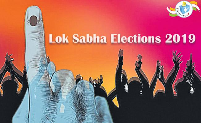 Political Parties are Sharpening New Strategies to Get Votes - Sakshi